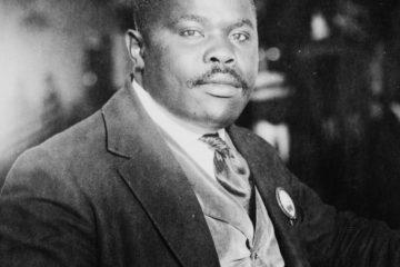 Marcus Garvey Cultural Club
