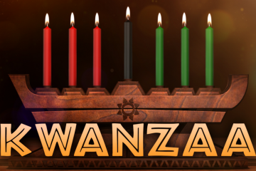 Kwanzaa Celebrate