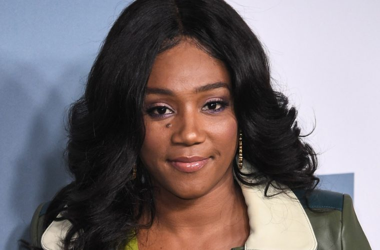 Tiffany Haddish Image