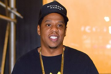 Jay Z Roc Nation