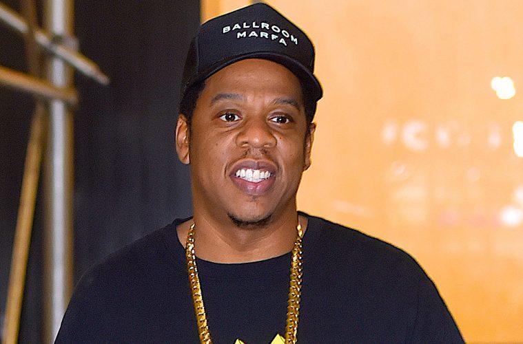Jay Z Roc Nation