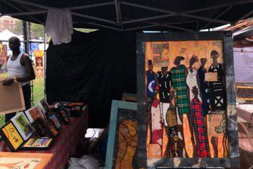 African Art Festival