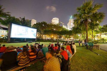 Film Screenings