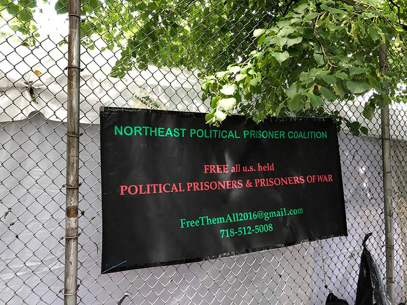 Political Prisoners and Prisoners Of War